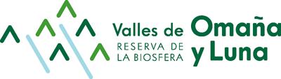 Logo Reserva de la Biosfera Valles de Omaña y Luna