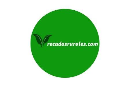 Logo recadosnaturales.com
