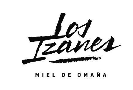 Logo Los Izanes
