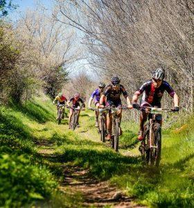 Sport Event bicicleta