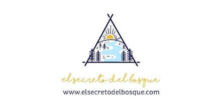 Logo el secreto del bosque