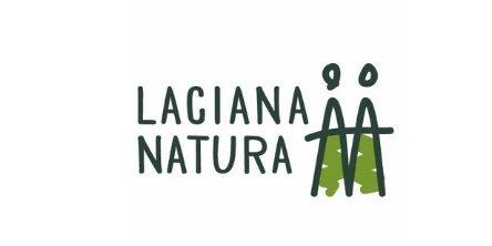 Logo Laciana Natura