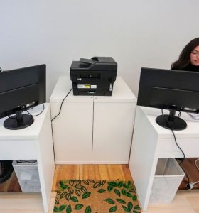 Recadosrurales.com oficina
