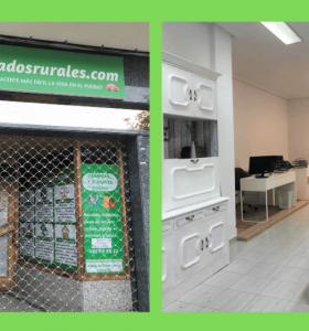 Recadosrurales.com local