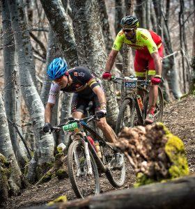 Sport Event bike