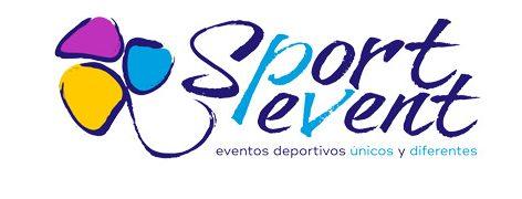 Logo sport event